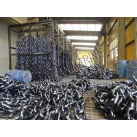 Quality Marine Grade3 Studlink Anchor Chain wholesale