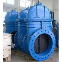 Quality Marine Cast Iron Gate Valve wholesale