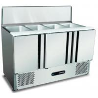 Buy cheap GN 2 DOOR SALADETTE,S.S MOVABLE COVER from wholesalers