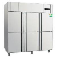 Quality EN 6 HALF DOOR UPRIGHT CHILLER wholesale