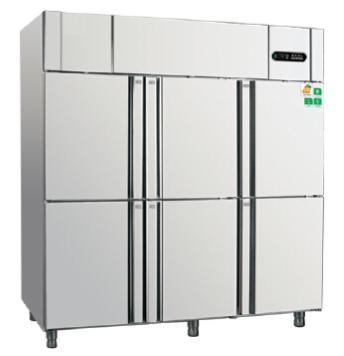 China EN 6 HALF DOOR UPRIGHT CHILLER