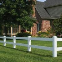 Quality 2 rail horse fence-301 wholesale