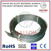 Quality Household Applications Kanthal Wires Fecral Alloy wholesale