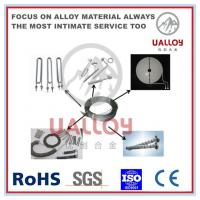 China Fecral Alloy Heating Resistor Wire on sale