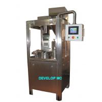 Quality Model NJP.600, 800 Series Fully Automatic Capsule Filling Machines wholesale