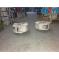 Buy cheap Mining equipment pump impeller from wholesalers