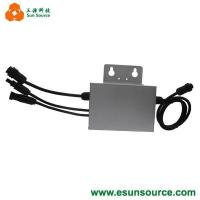 Quality High Quality 22-50v 220v 230w grid tie micro inverter for Solar System used at home wholesale