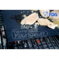 Buy cheap Reusable and 500F Safe to use Barbeque Grill Mat from wholesalers