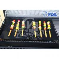 Buy cheap As Seen On TV Grill Mat and 500F Safe to use from wholesalers