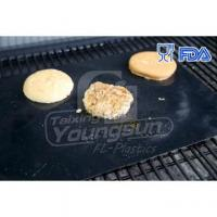 Buy cheap Reusable, dishwasher safe, non-stick PTFE BBQ Grill Mats/ Grillmats/ Miracle Grill Mats from wholesalers