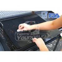 Buy cheap LFGB Certificated PFOA Free BBQ Grill Mat from wholesalers