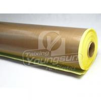 Quality Non-stick Insulated Heat Resistant Adhesive PTFE Tape wholesale