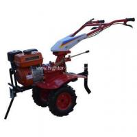 China Small gasoline engine hand tractor on sale