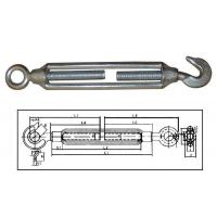 Quality COMMERCIAL TYPE MALLEBALE TURNBUCKLE wholesale