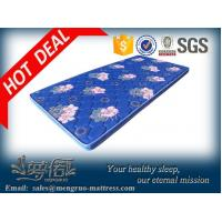 Quality manufacture thin bed coconut coir organic mattresses wholesale