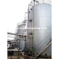 Quality Vertical Steel Mixer Storage Tank for Mixing Dry Powder wholesale