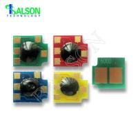 China Toner Chip For Hp Color LaserJet CP1215/CP1515/CP1518/CM1300mfp/CM1312mfp on sale