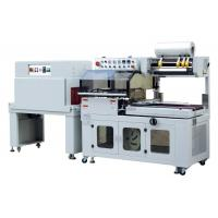 Quality YK-L4535+YK-LS4525 L type sealing shrink packaging machine wholesale