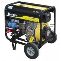 Quality 1.8KW single phase, with quick connector, handles and wheels wholesale