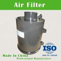 China KW3250 Steel Housing Air Filter Assy on sale