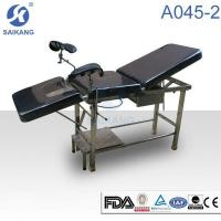 China A045-2 Gynecological Examination Table Most Economy Type on sale