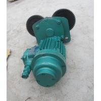 China Electric Wire Rope Hoist(Explosion Proof) on sale