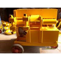 China XZS 80/100 High pressure hydraulic grouting pump on sale