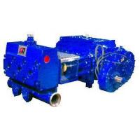Buy cheap 600Hp Triplex Plunger Pump product