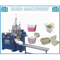 China PLBM-A Fully Automatic Lunch Box Making Machine on sale