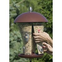China Perky-Pet Easy Fill Deluxe Seed Bird Feeder, 510 on sale