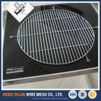 Quality square barbecue grill wire mesh grate wholesale