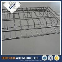 crimped barbecue grill wire mesh good quality