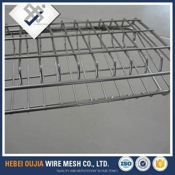Cheap crimped barbecue grill wire mesh good quality for sale
