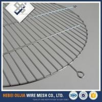 Buy cheap hot galvanized barbecue grill wire mesh net china supplier from wholesalers