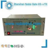 China GPRS network traffic light controller on sale