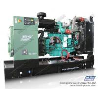 Quality Open Genset TC44X wholesale