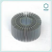 Quality Extruded Heat Sink Profile 6000 Series wholesale