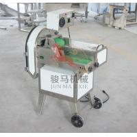 Buy cheap Cooked meat cutting machine-SH-125S from wholesalers