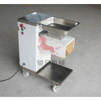 Buy cheap Vertical meat slicing equipment-QE-500 from wholesalers