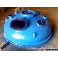 China Glass lined reactor | glass lined reactor | enamel reactor | enamel reaction tank on sale