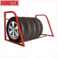 China WTR01 Wall Mounted Tire Rack on sale