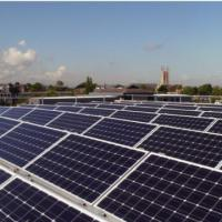 Buy cheap Aluminum Solar Panel Frame by Custom Drawing from wholesalers