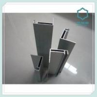 Buy cheap Aluminum Section for Solar Racking from wholesalers