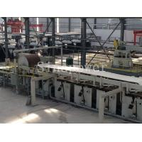 China Autoclaved Aerated Concrete Panel Making Machine on sale