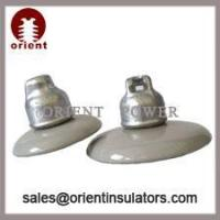 Buy cheap Disc type porcelain insulators product