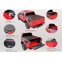 China 4WD Winches Product nameRoll UP Tonneau Cover on sale