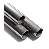 Quality ASTM B381 gr2 titanium tube for seawater condenser in hot sale wholesale