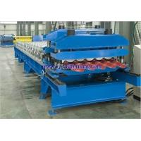 Quality HYX28-205-825 High speed step tile forming machine wholesale