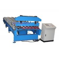 Buy cheap YX235-200-1000 Roof& cladding forming machine product