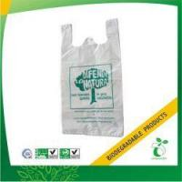 Buy cheap T-Shirt Carrier Bag Model No:BPB-TSB-31 from wholesalers